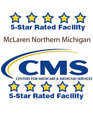 5-Star Hospital Rating from Centers for Medicare and Medicaid Services